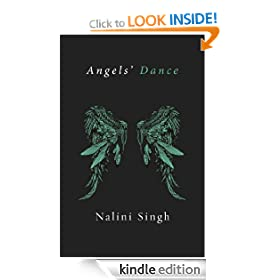 Angels' Dance: A Guild Hunter Novella