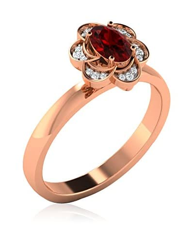 Art Of Diamond Ring roségold