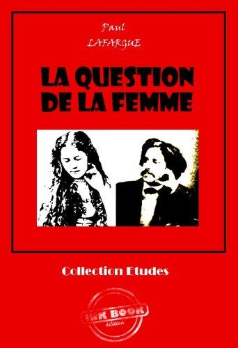 Couverture du livre La condition de la femme