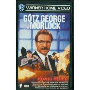 Morlock - Kinderkram [VHS]