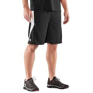 Under Armour Men's UA Multiplier 10'' Shorts Small Black