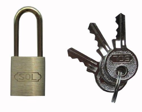 ソールハード(SOUL HARD) コンセントロック ツル長タイプ 15