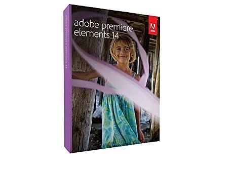 Adobe Premiere Elements 14 Upgrade (PC/Mac)
