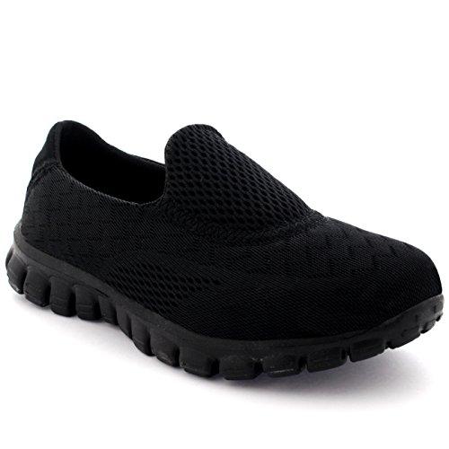 Mujer-Get-Fit-Mesh-Go-Funcionamiento-Atltico-Caminar-Zapatos-Ejecutar