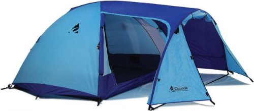 Inflatable Camping Tent front-306073