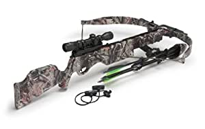 Excalibur® Exomax Crossbow Lite Stuff Package Red Dot