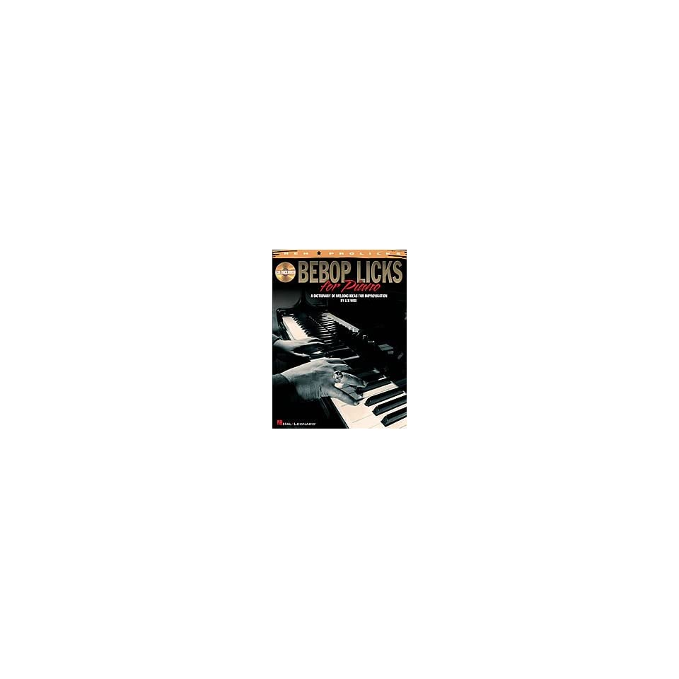 Latin   Piano   Big Band Play Along Volume 6   Book and CD Package