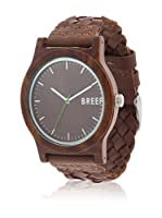 BREEF WATCHES Reloj con movimiento japonés Unisex SANDALWOOD ORIGINAL 44 mm