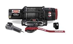 Warn 90451 ProVantage 4500-S Winch - 4500 lb. Capacity from Warn
