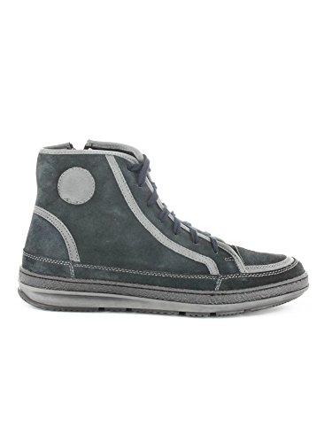 Grunland PO0084 Sneakers Uomo Antracite 40