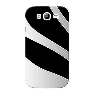 Inkif Printed Designer Case For Samsung Galaxy Grand I9082 Multi-Coloured