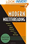 Modern Multithreading: Implementing,...
