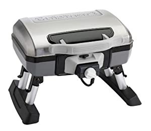 Cuisinart CEG-980T Outdoor Electric Tabletop Grill