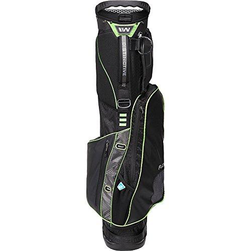 wellzher-te-sunday-v2-golf-carry-bag-black-green