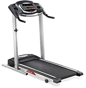 Merit Fitness 725T Treadmill