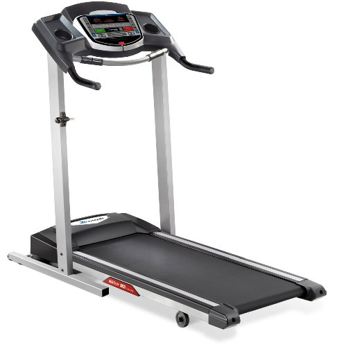 proform treadmill assembly instructions