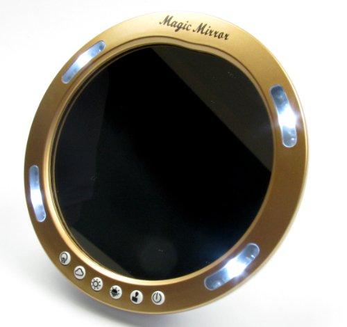 Miroir grossissant lumiere pas cher - Amazon miroir grossissant ...