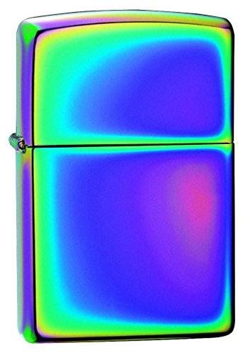 Zippo 1024002 Accendino antivento Spectrum