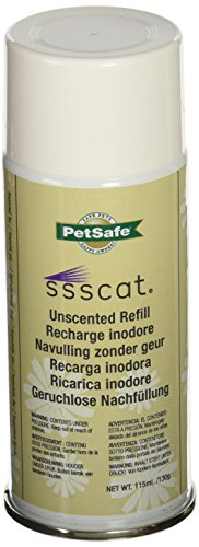 Petsafe SSSCat Refill Spray 2 Pack (Ssscat Refill Can compare prices)