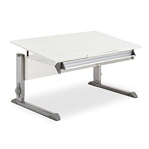 Moll-Schreibtisch-Bandit-Wei-inklusive-Riesenschublade