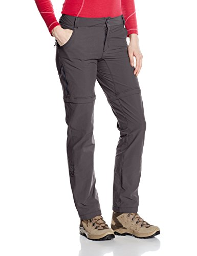 The-North-Face-Damen-Wanderhose-Lang-Mens-Exploration-Convertible-Pants-schwarz-12-T0CN1B