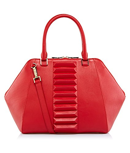 Kristina-George-Izabelle-Top-Handle-Handbag