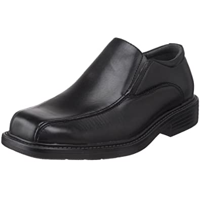 Deer Stags Men's Torino Slip-On,Black,7 M US