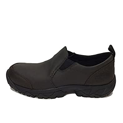 timberland s carbondale slip on waterproof