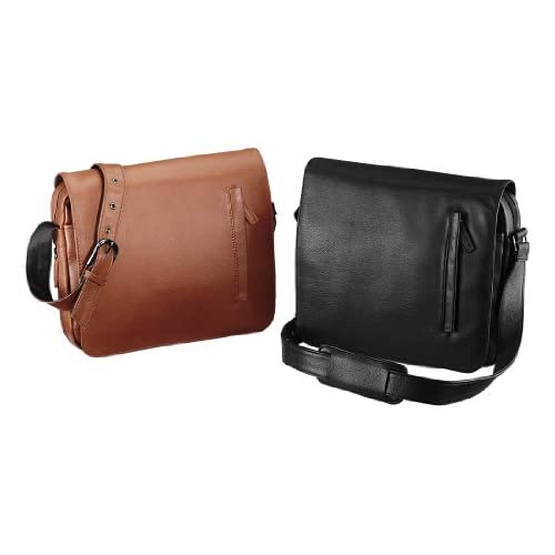 フライングホース:ホースレザー・キャンパスキャリーオール バッグ 見た目はコンパクトながらA4サイズの収納も可能