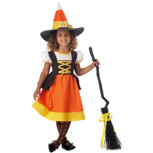 Toddler Witch Shoes