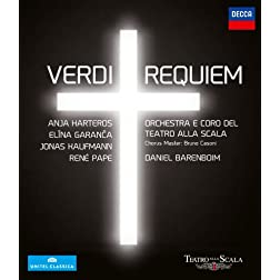 Requiem [Blu-ray]