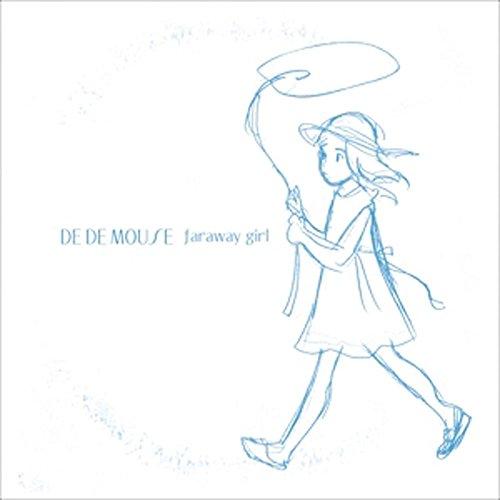 DE DE MOUSE FARAWAY GIRL EP タワーレコード限定盤