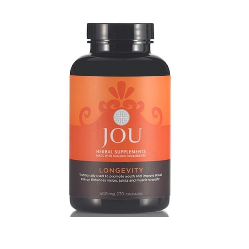 Jou Longevity Dietary Supplement