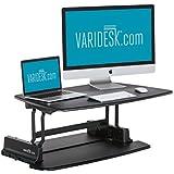VARIDESK Pro 36 - Height Adjustable Standing Desk Standing Desk