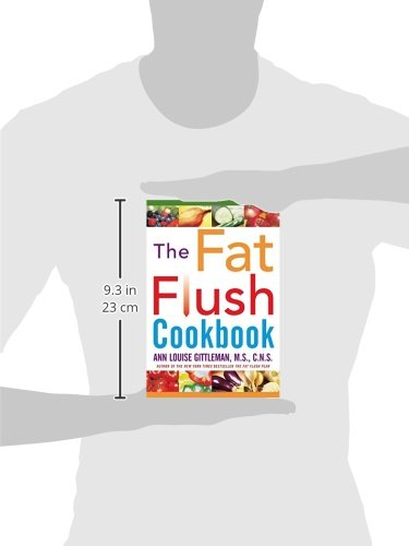 The Fat Flush Cookbook (Gittleman)
