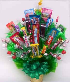 Original Flavor Large Candy Bouquet