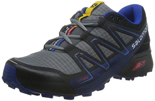 salomon-l39078600-zapatillas-de-trail-running-para-hombre-gris-pearl-grey-black-bright-blue-44-eu