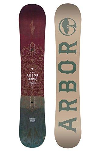 Arbor-Planche-De-Snowboard-Femme-Cadence-Tailleone-Size