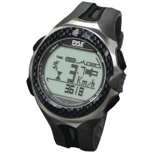Pyle PPDM3 Digital Outdoor Sports Watch GPS