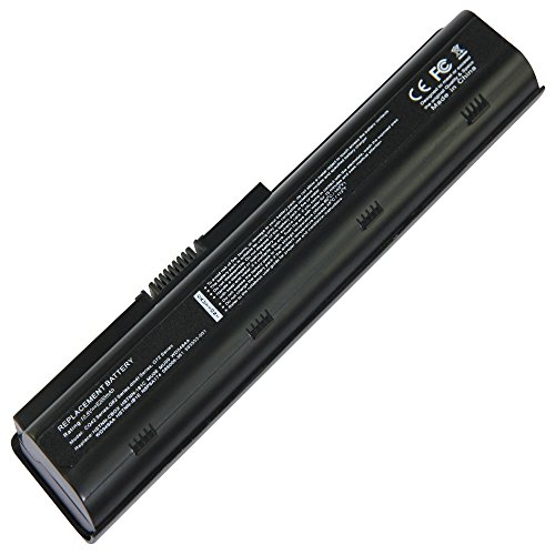 Hp Compaq 593553-001 Replacement Notebook / Laptop Battery 5200mAh Replacement