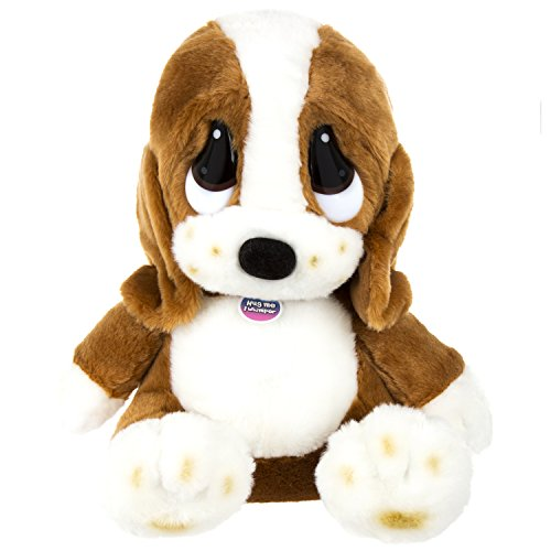 Aurora World  Sad Sam Whimpers  Soft and Snuggly Plush Stuffed Animal with Hat  Medium (Mom Teddy Bear compare prices)