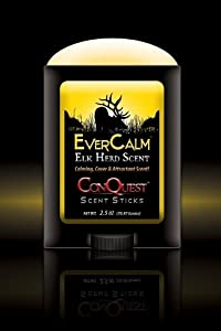 Conquest Scents EverCalm Elk Herd Scent Stick by Conquest Scents