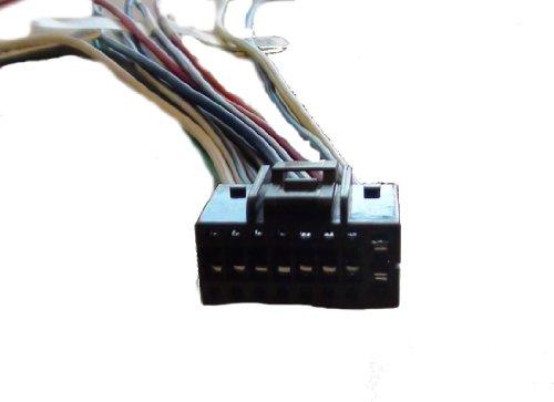 Kenwood Wire Harness Kdc105u Kdc108 Kdc148 Kdc152 Kdc155u Kdc200u Kdc202u Kdc252u Kdc255u Kdcmp148cr Kdcmp152u Kdcmp252u (Kdc 108 Harness compare prices)
