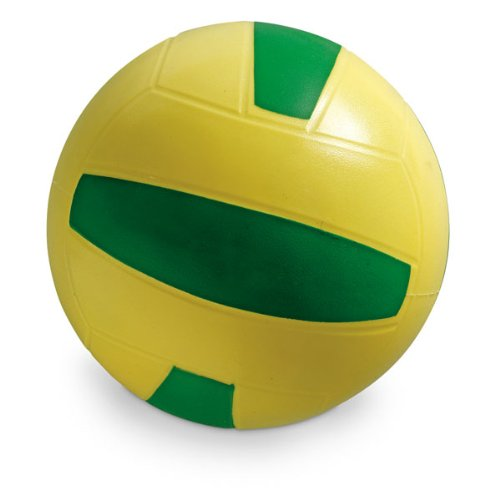 MAC-T PE07231E PollyBall No Sting Volleyball