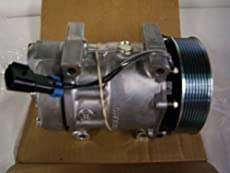 Volvo Truck 85126010 AC Compressor