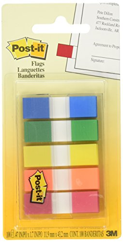 post-it-flags-with-on-the-go-dispenser-assorted-primary-colors-1-2-inch-wide-100-dispenser-1-dispens