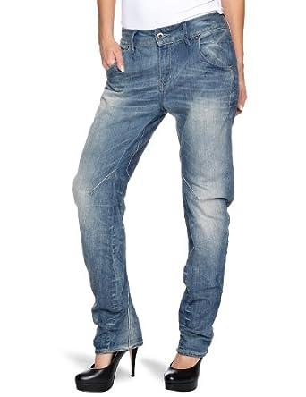 g star damen jeans arc 3d loose tapered wmn 60236. Black Bedroom Furniture Sets. Home Design Ideas