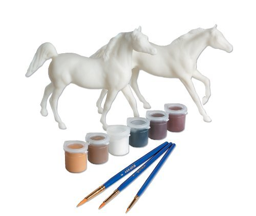 Breyer Model Horse Paint Your Own Horse Activity Kit