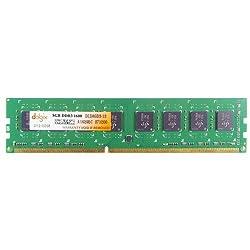 Dolgix 8GB DDR3 1600 MHZ DESKTOP RAM