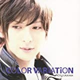 COLOR VARiATiON(DVD付)